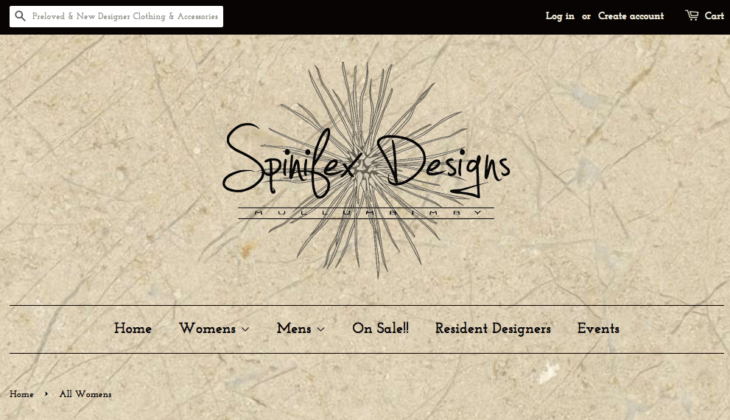 Spinifex Designs